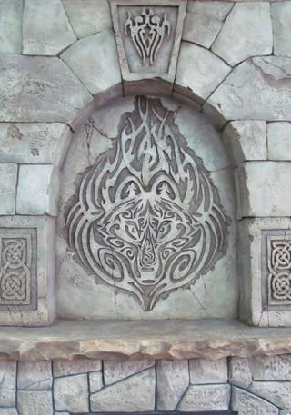 Орнамент и рисунок